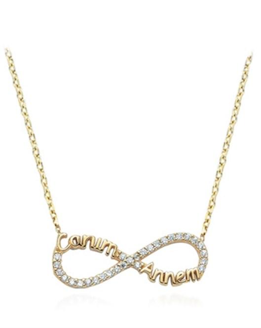 Glorria Jewellery Kolye CN0201
