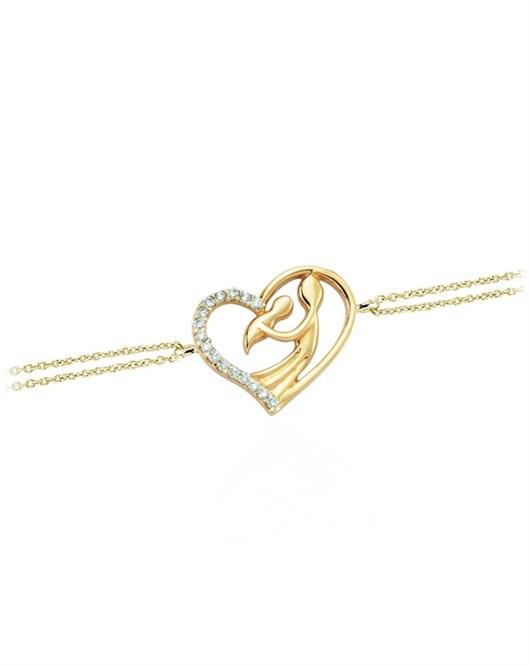 Glorria Jewellery Bileklik CN0224-B