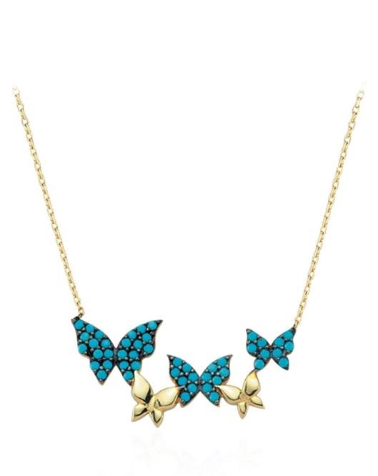 Glorria Jewellery Kolye CN0232