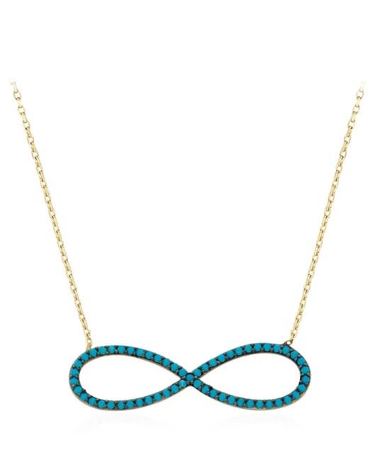 Glorria Jewellery Kolye CN0238