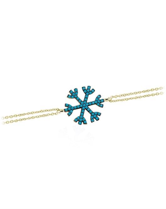 Glorria Jewellery Bileklik CN0250-B