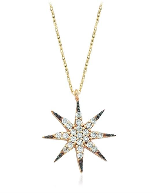Glorria Jewellery Kolye CN0277