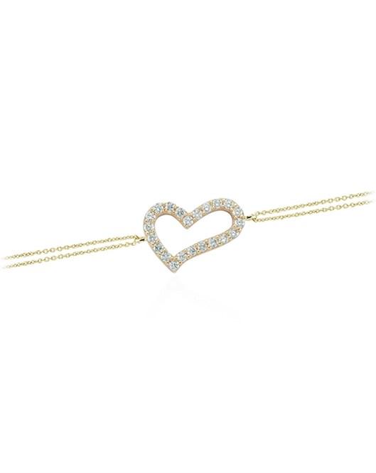Glorria Jewellery Bileklik CN0301-B