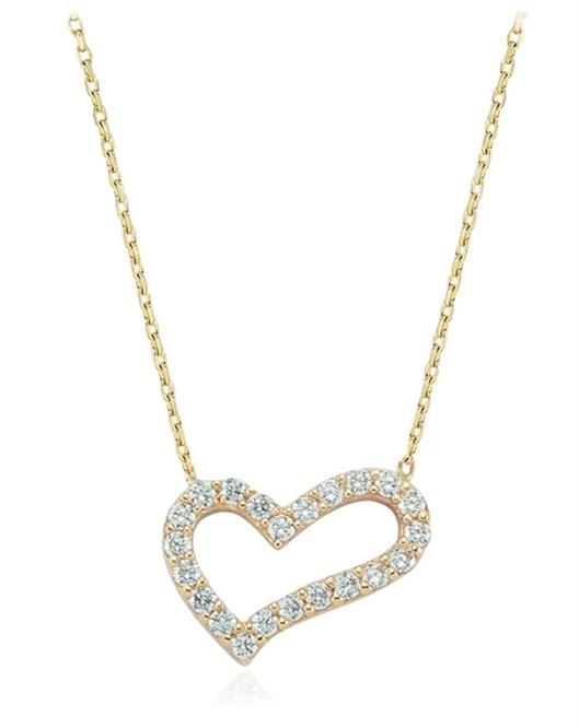 Glorria Jewellery Kolye CN0301