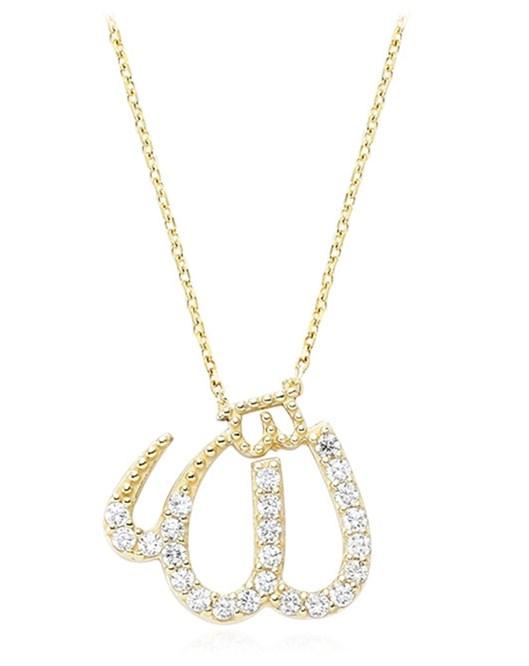 Glorria Jewellery Kolye CN0337