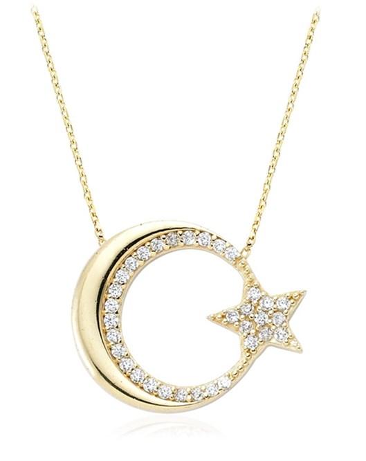 Glorria Jewellery Kolye CN0339