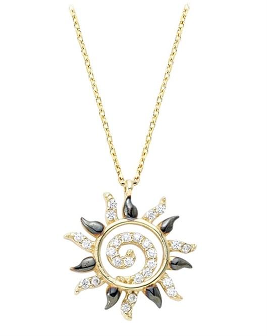 Glorria Jewellery Kolye CN0352