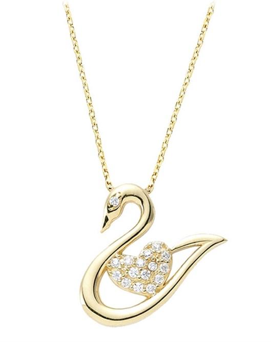 Glorria Jewellery Kolye CN0359