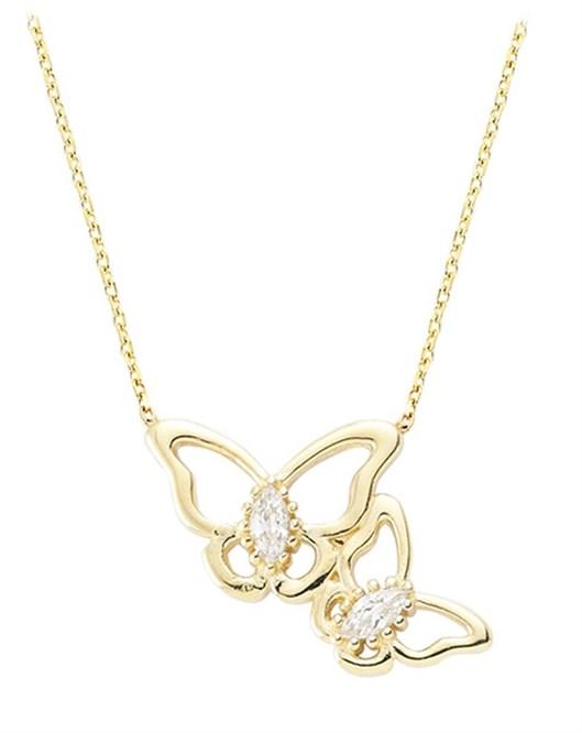 Glorria Jewellery Kolye CN0360