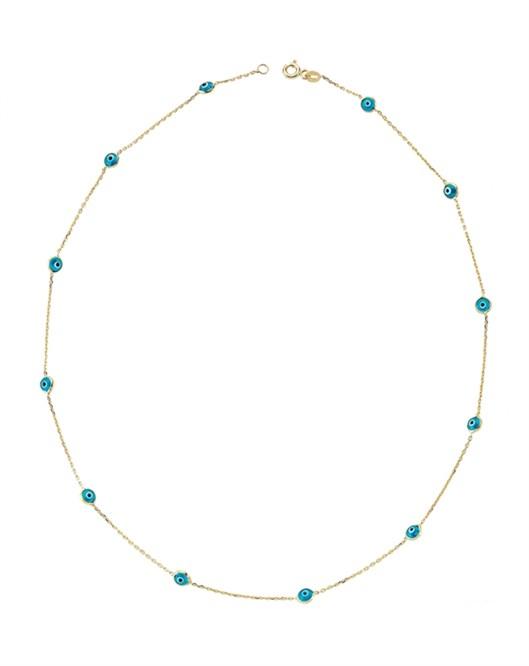 Glorria Jewellery Kolye DM0037
