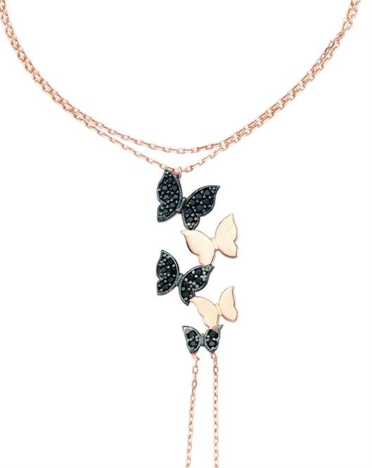 Glorria Jewellery Şahmeran DP0004