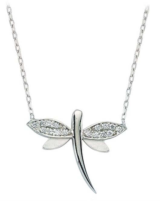 Glorria Jewellery Kolye DT0005