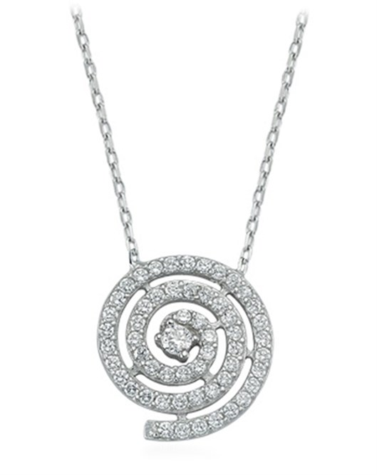 Glorria Jewellery Kolye DT0012
