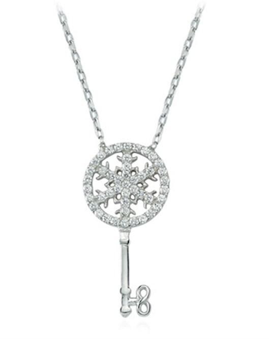 Glorria Jewellery Kolye DT0036