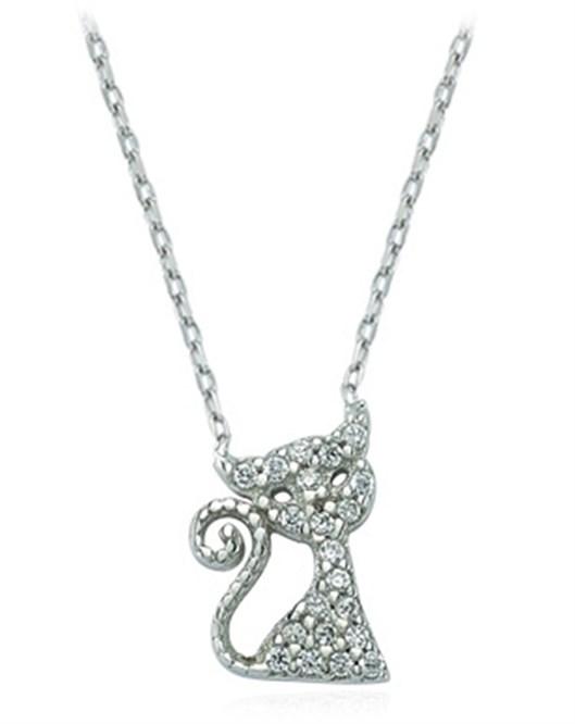 Glorria Jewellery Kolye DT0038