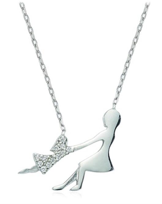 Glorria Jewellery Kolye DT0040