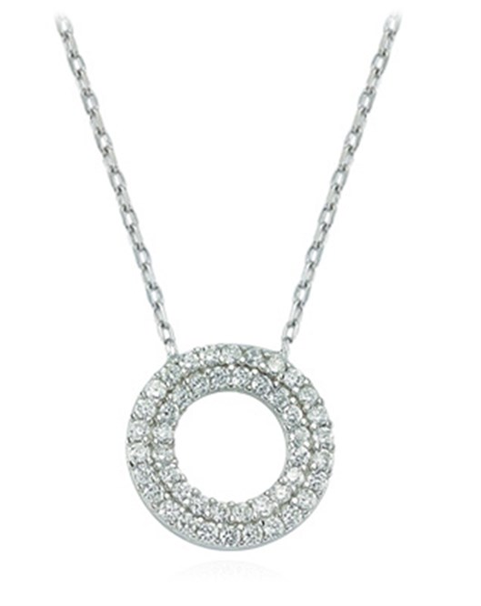 Glorria Jewellery Kolye DT0043