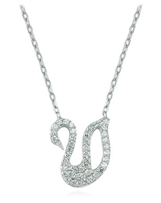 Glorria Jewellery Kolye DT0047