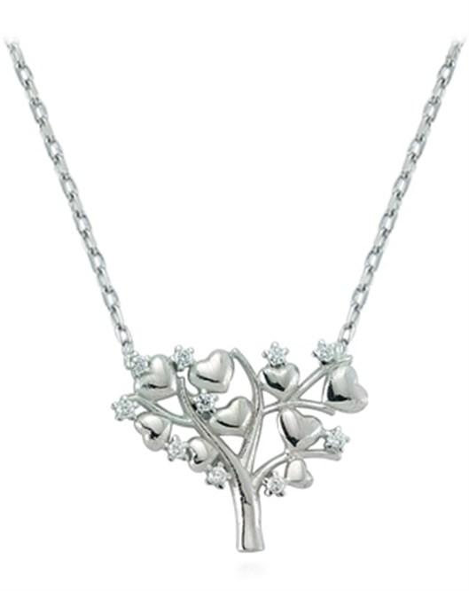 Glorria Jewellery Kolye DT0062