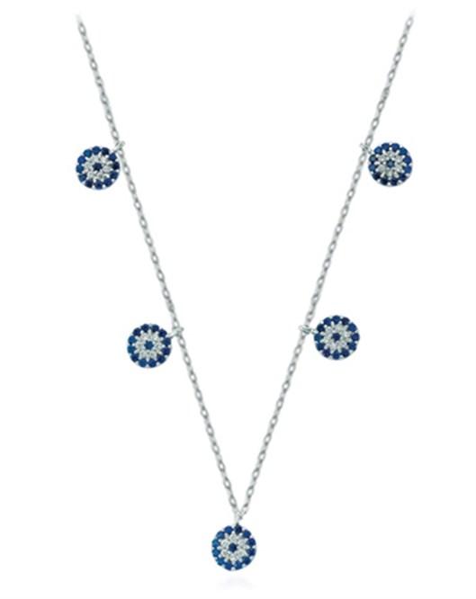 Glorria Jewellery Kolye DT0069