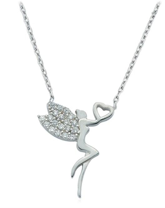 Glorria Jewellery Kolye DT0087