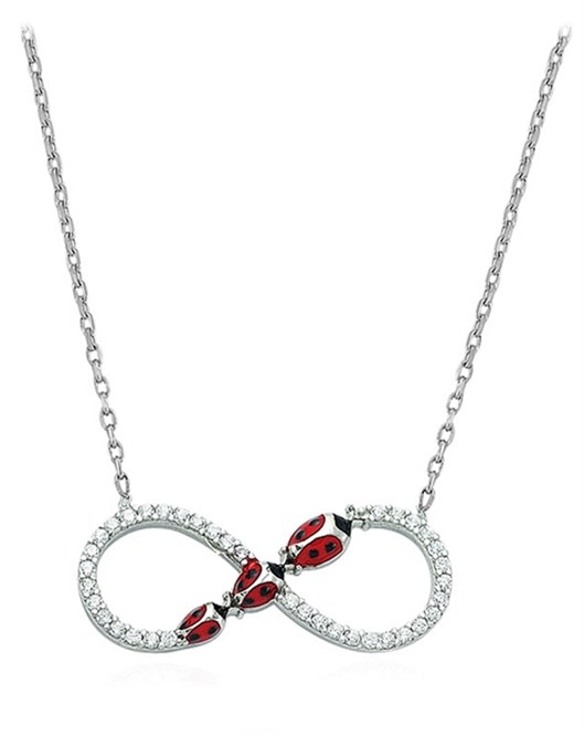 Glorria Jewellery Kolye DT0153