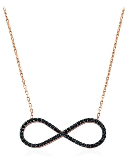 Glorria Jewellery Kolye DT0179R