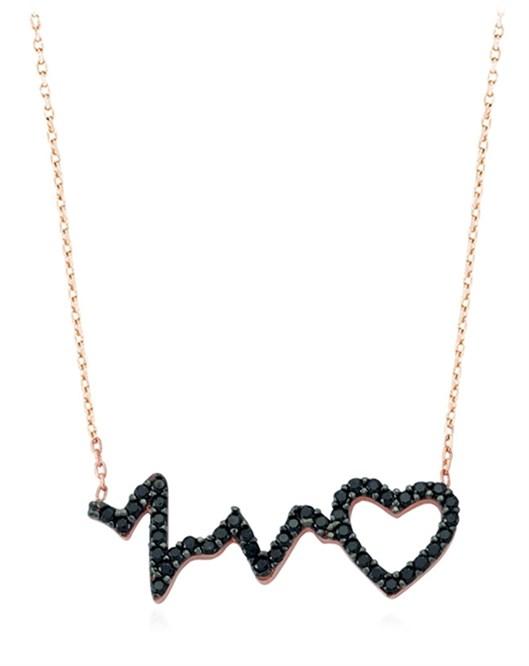 Glorria Jewellery Kolye DT0191