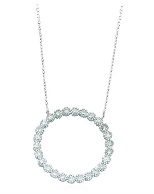 Glorria Jewellery Kolye DT0194