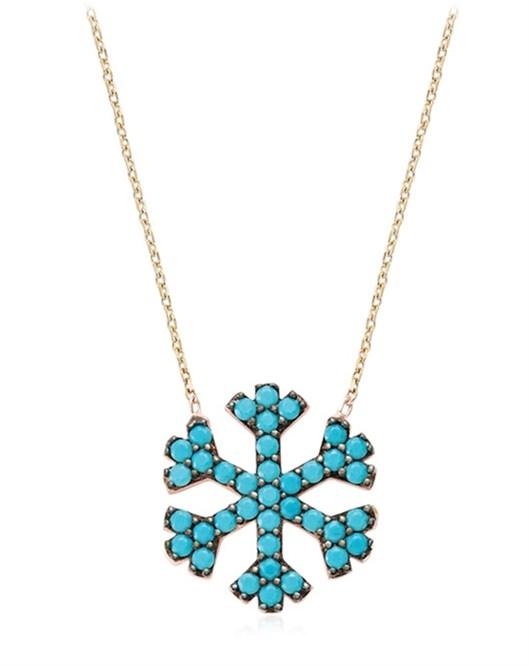 Glorria Jewellery Kolye DT0237