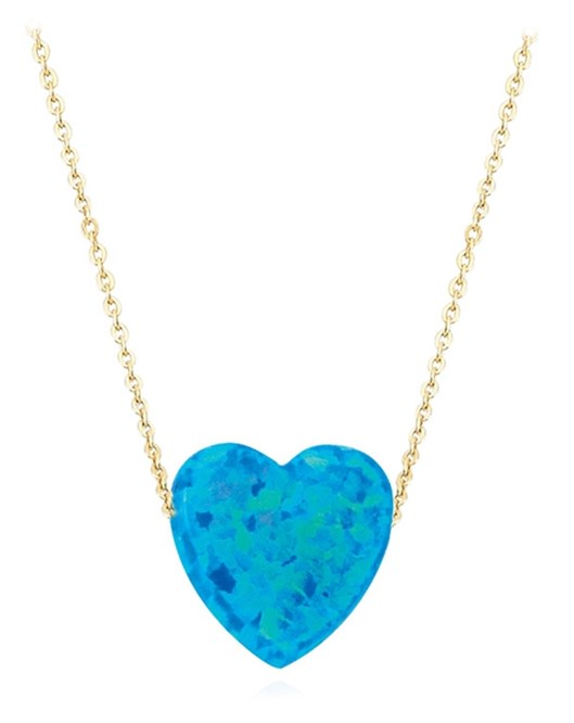 Glorria Jewellery Kolye DU0055