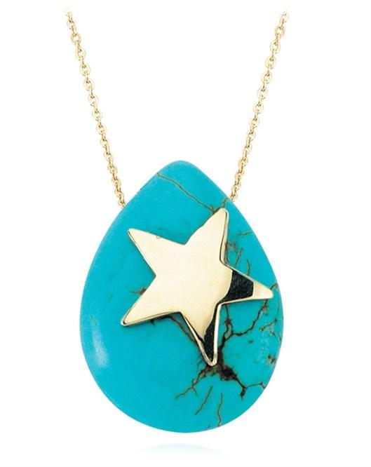 Glorria Jewellery Kolye DU0062