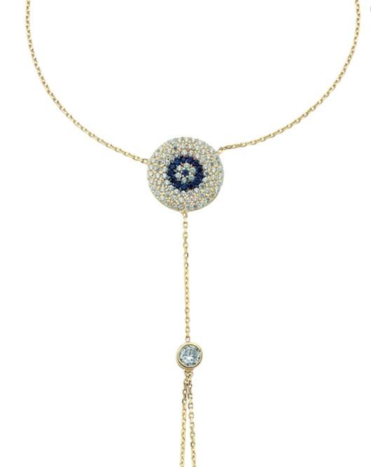 Glorria Jewellery Şahmeran VK0047