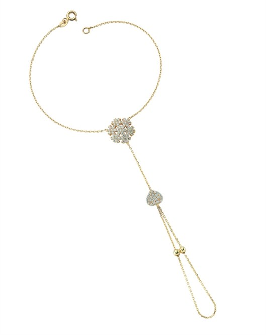 Glorria Jewellery Şahmeran VK0051