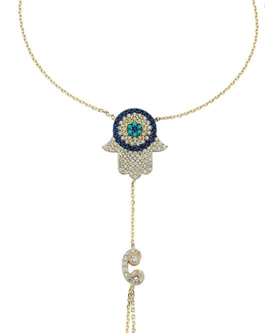 Glorria Jewellery Şahmeran VK0052