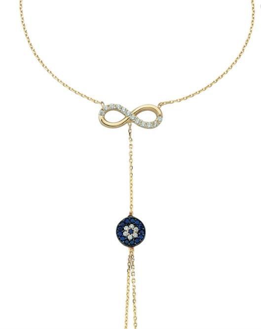 Glorria Jewellery Şahmeran VK0054