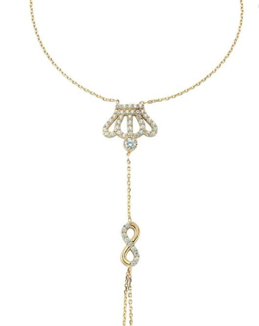 Glorria Jewellery Şahmeran VK0055