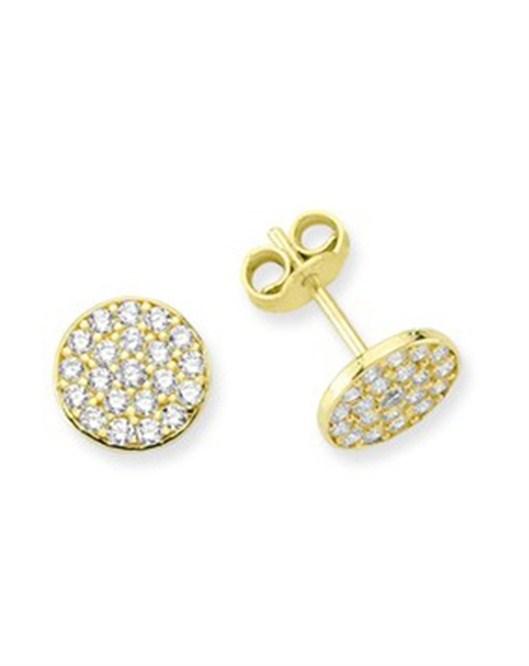 Glorria Jewellery Küpe VK0064