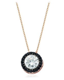 Glorria Jewellery Kolye VK1001