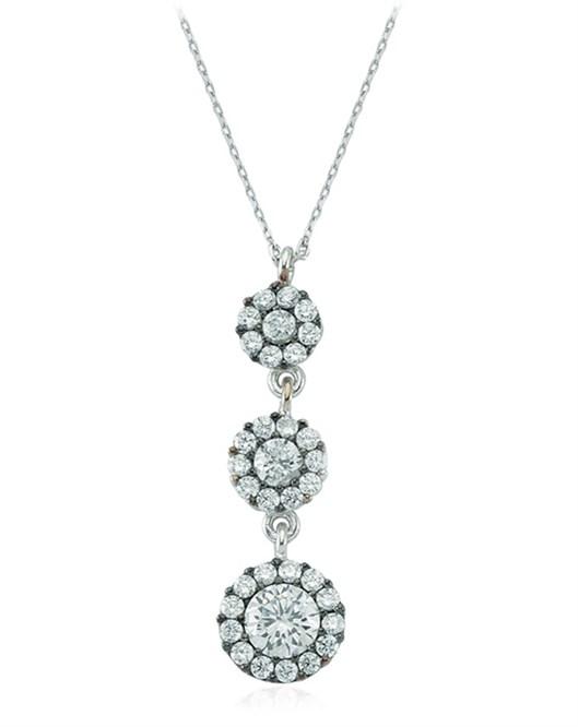 Glorria Jewellery Kolye VK1002