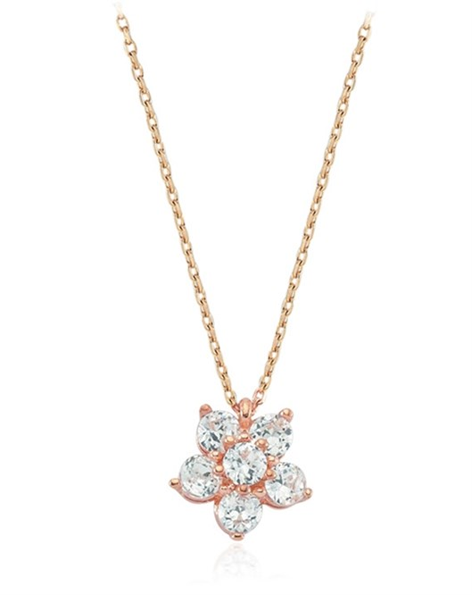 Glorria Jewellery Kolye VK1009