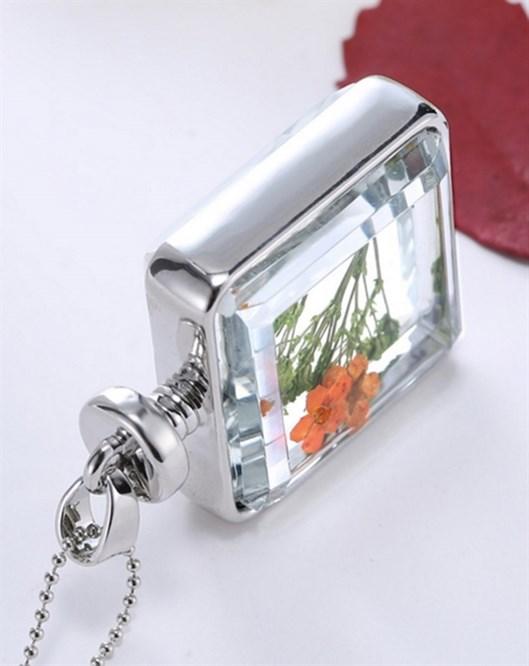 Güven Mücevherat Yaşayan Kolye YK47