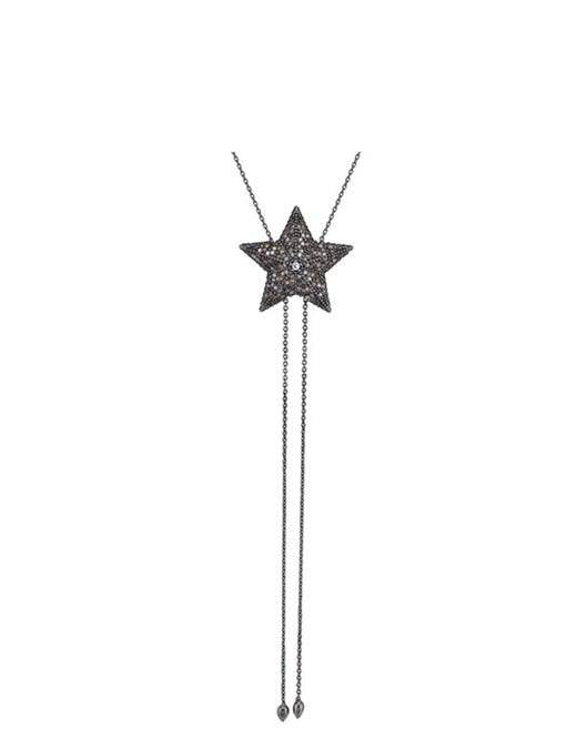 Ayarlanabilir Yıldız Kolye 875