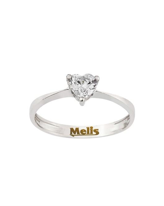 Melis Gold Yüzük ay057