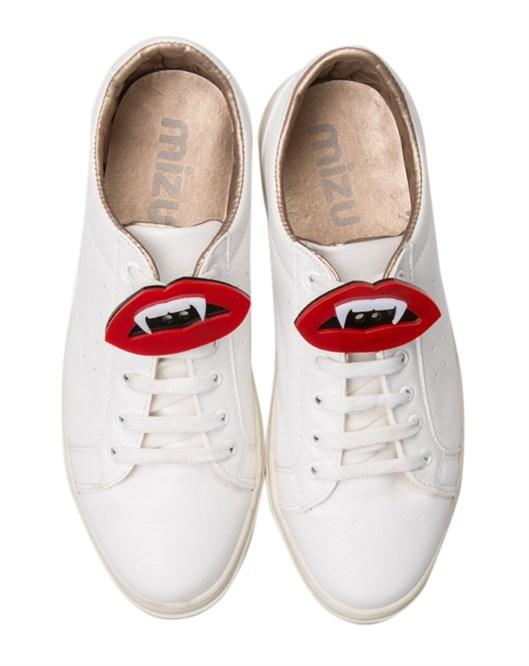 Yeljo2b Ayakkabı Broşu ab001