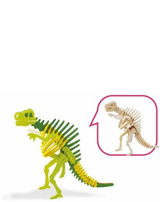 Jp 220 B Dinazor, Spinosaurus