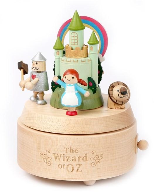 Wooderful Life Müzik Kutusu Oz Büyücüsü 1060423