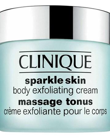 Sparkle Skin Body Vücut Peelingi 250ml Clinique