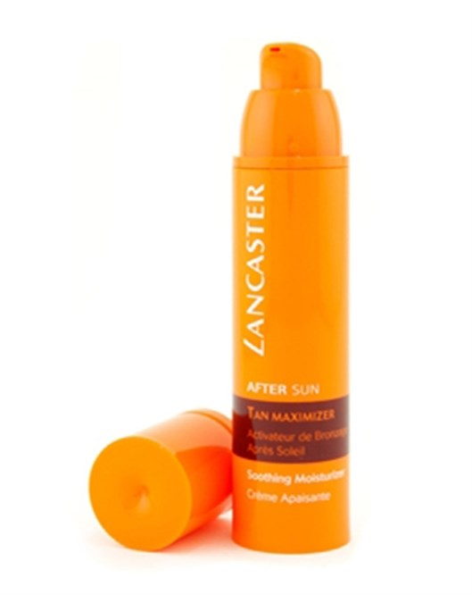 Lancaster Tan Maximizer Soothing Refresh - 125 ml