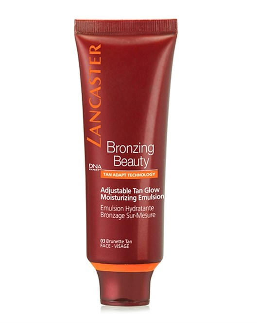 Lancaster Bronzing Beauty Face Koyu Ten